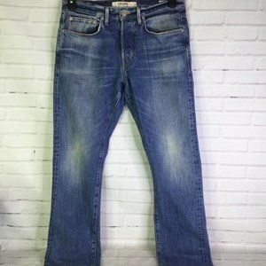 Lucky Brand Legend 121 Heritage Slim Jeans Mens 30